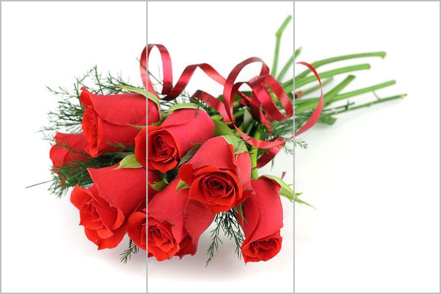 Открытки с картинками цветов