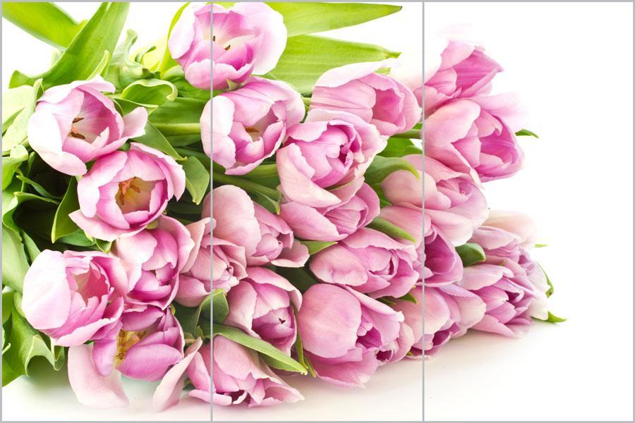Beauty Things / красивые цветы тюльпаны букет