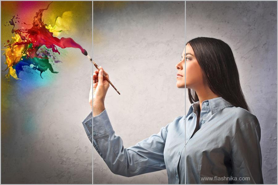 Люди связанные с творчеством