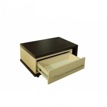 Журнальный стол-трансформер Ника 10