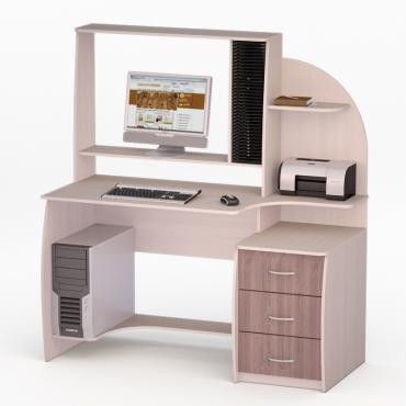 Компьютерный стол LED 19