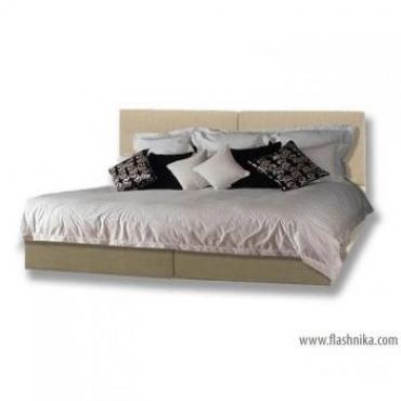Кровать от Flashnika