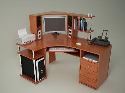 Компьютерный стол  украина