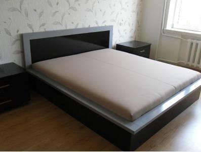 Кровать двуспальная с матрасом купить киев недорого матрас надувной резиновый купить