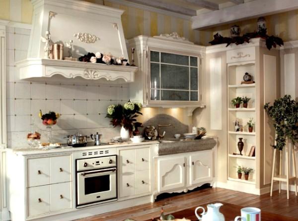 кухня в стиле прованс фото цена кухни прованс от производителя